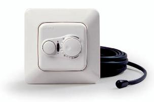 Комбинированный терморегулятор Ensto